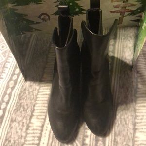 See By Chloe women boots size 36.5
